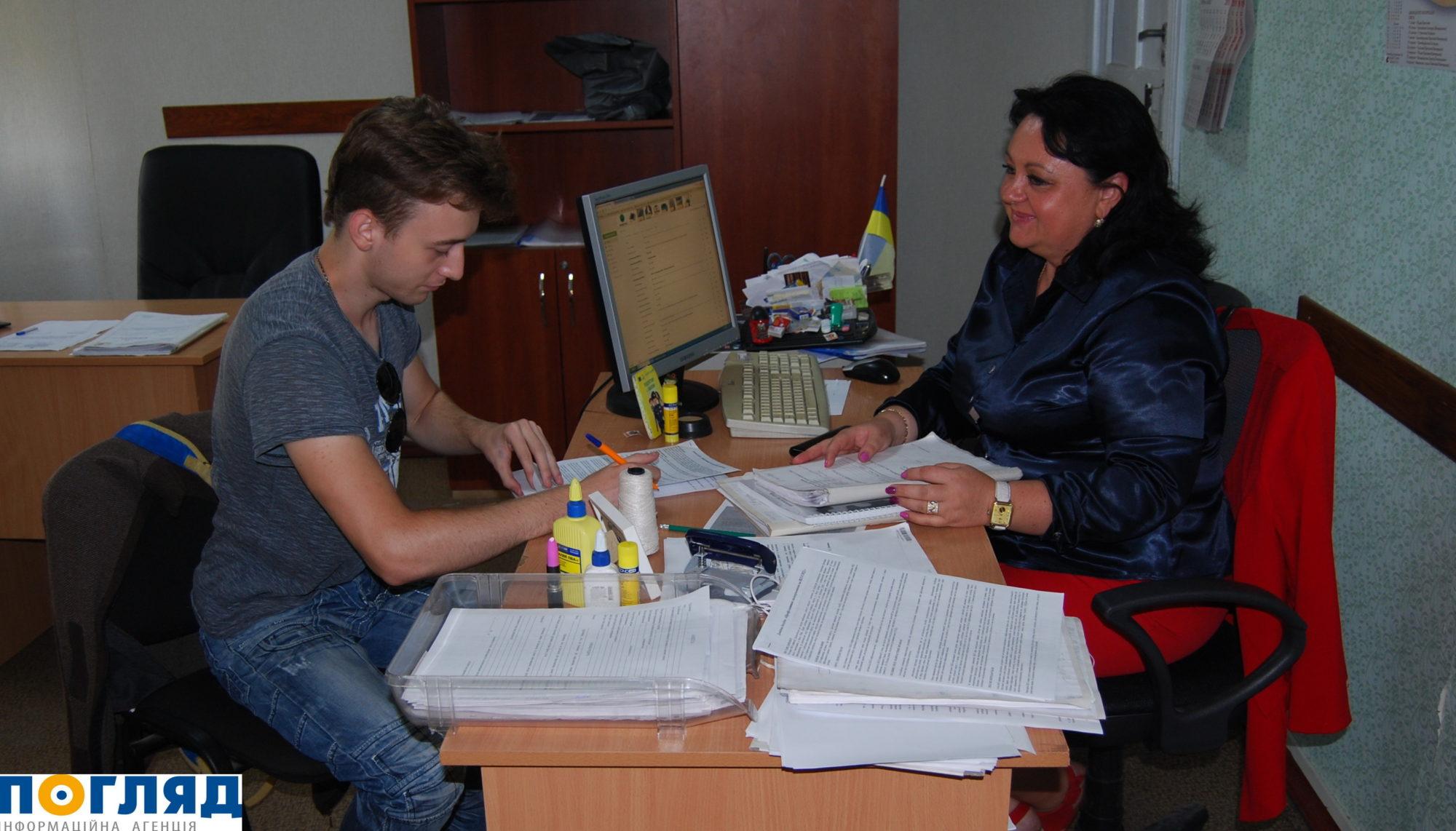 Ще один шанс: умовно засуджений юний житель Василькова успішно пройшов пробаційну програму