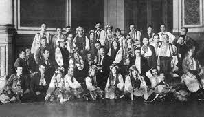 Олександр Кошиць: «На мою долю випала честь показати всьому світові душу нашого народу» - Україна, день народження, видатний композитор - 0912 Koshyts2