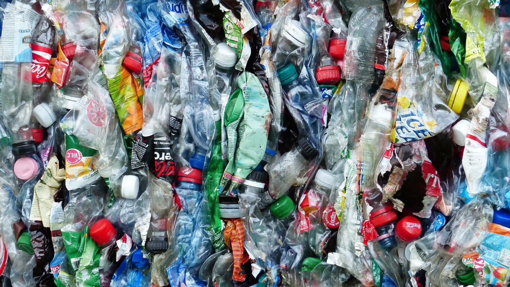 10_rym У Римі за пластикові пляшки можна проїхатися в метро