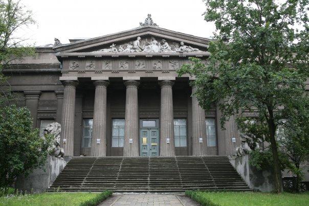 Національний художній музей у Києві зачиняють на реставрацію