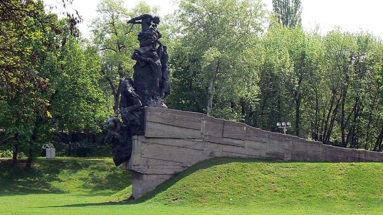 17_main Стало відомо ім'я  переможця архітектурного конкурсу на кращий проект меморіального центру Голокосту в Києві