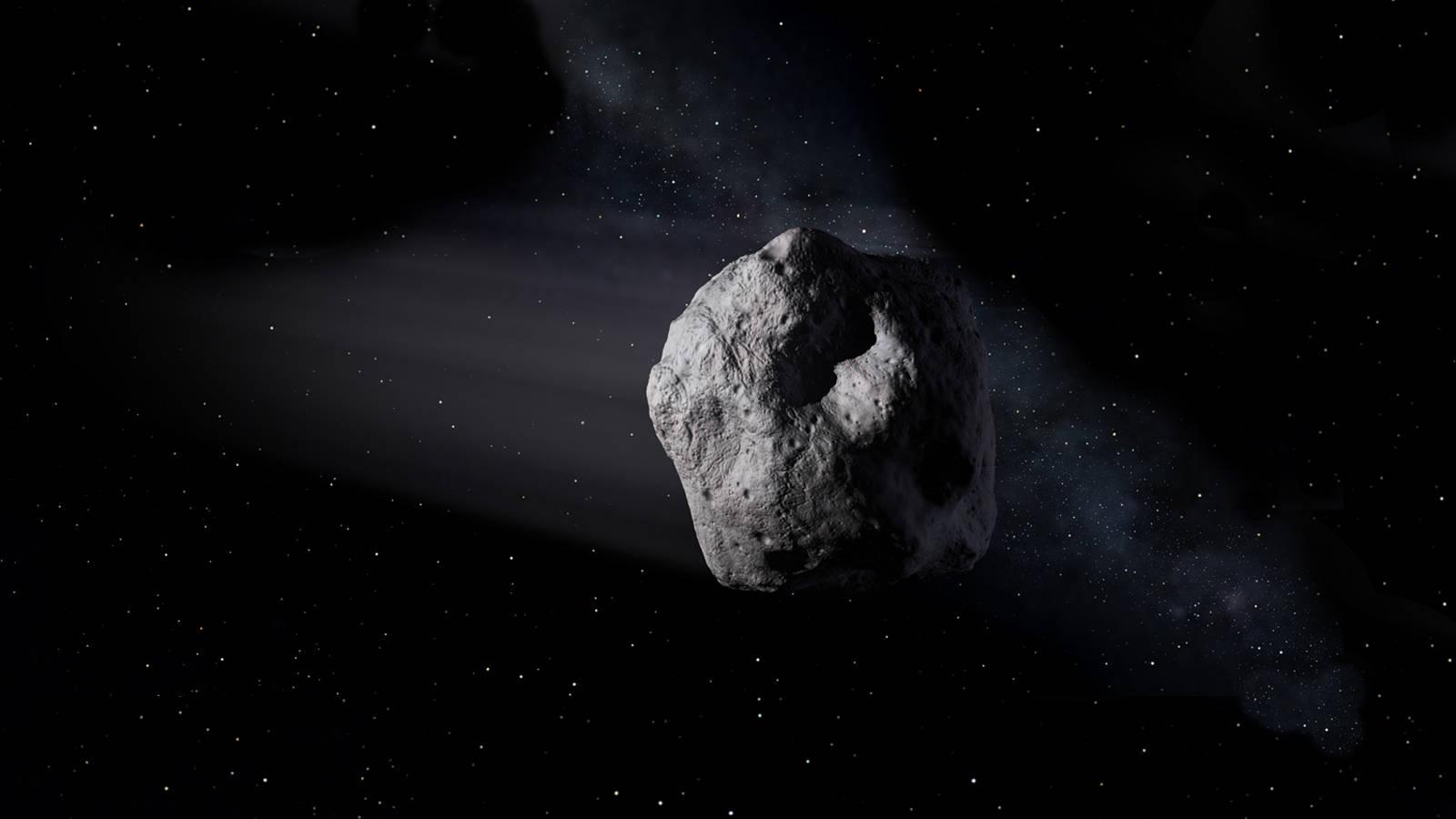 Все заради захисту Землі: у 2022 році об астероїд планують розбити космічний корабель - космос, астероїд, NASA - 19 asteroyd