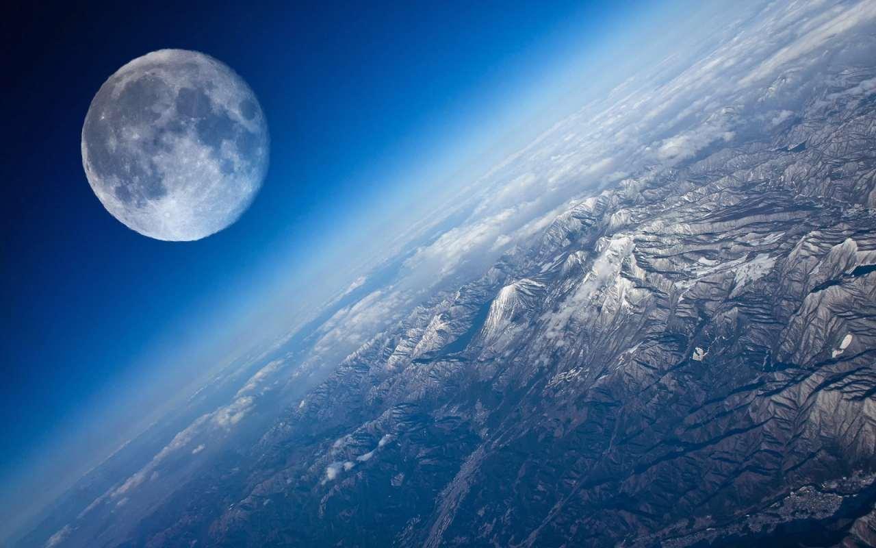 19_luna В NASA є сумніви, що висадка астронавтів на Місяці в 2024 році, можлива