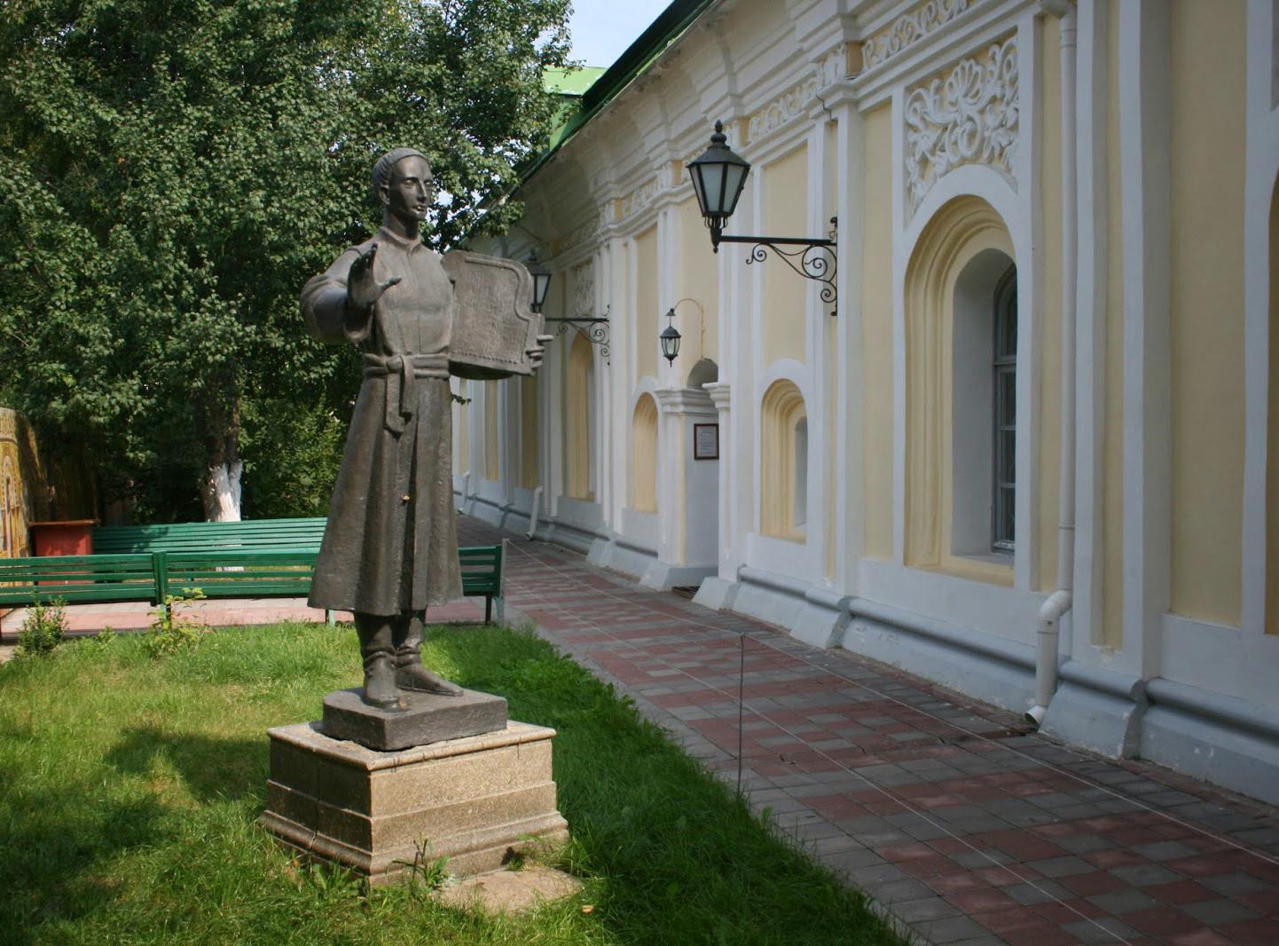 2-15 Переяславу-Хмельницькому повернуть історичну назву