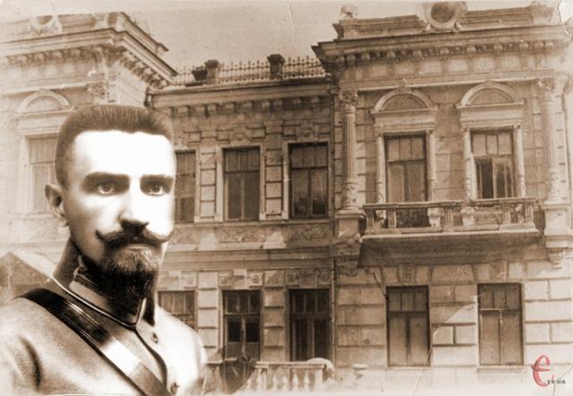 """228ef У Боярці збирають кошти на барельєф одному з засновників """"Пласту"""""""