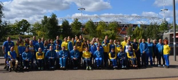 5d7f5adebb7eb096740336_820x360 Паралімпійська збірна України з плавання одна з кращих на чемпіонаті світу в Лондоні