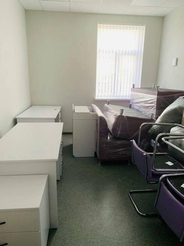 69750867_493511971435096_7409035657542107136_n Васильківщина готується до відкриття ще однієї амбулаторії