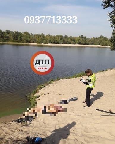 69956917_1418597084972847_318982681293488128_n Випив – до води не йди: у Гідропарку знайшли потопельника