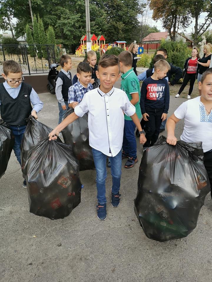 70038978_718021338640732_4186727913913057280_n У Фастові відбудеться Zero Waste Day: учнів навчатимуть збирати та сортувати відходи