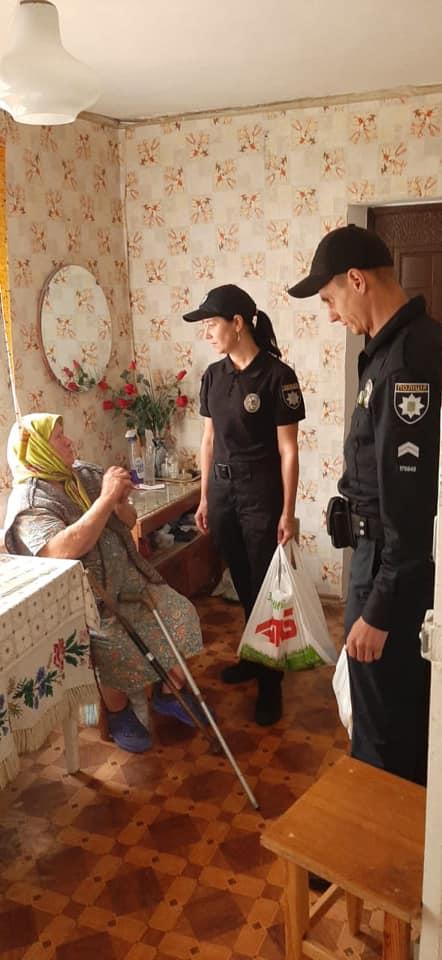 На Київщині бабуся ледь не загинула через 600 гривень - Поліція, пограбування, київщина, зловмисник, Грабіжник, Баришівський район - 70453358 128248225171531 2246330280207974400 n