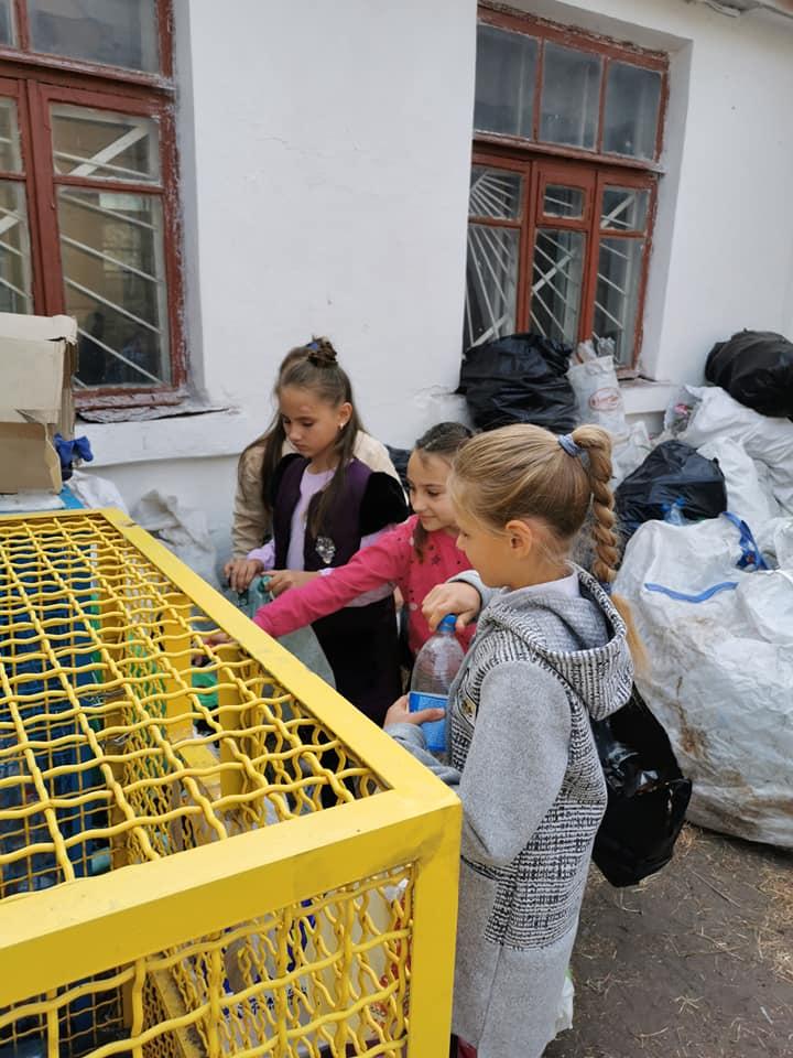 70477015_718021161974083_5804026234660716544_n У Фастові відбудеться Zero Waste Day: учнів навчатимуть збирати та сортувати відходи