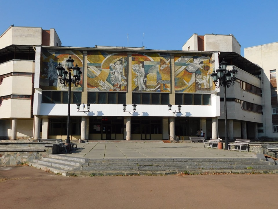 У Славутичі розпочато перетворення лікарні в сучасний медичний заклад -  - 70553447 2416691191747113 6134927385776095232 n