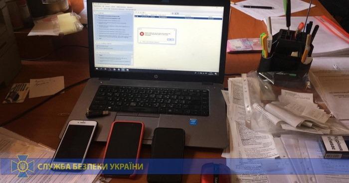 70722949_2472988319597825_3602912884813725696_n СБУ блокувала в Києві рейдерське захоплення нерухомості вартістю 25 мільйонів доларів