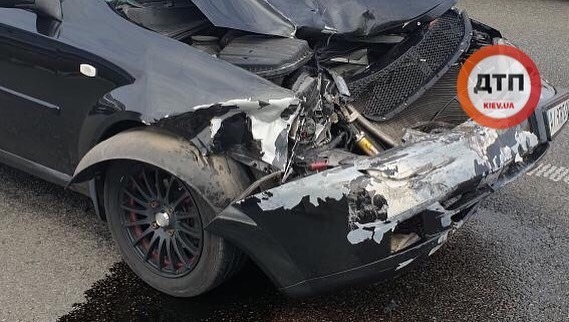 70739416_1427596397406249_1096582391360651264_n Біля Стоянки зіткнулись одразу три авто