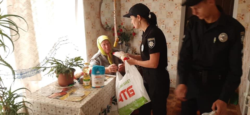 На Київщині бабуся ледь не загинула через 600 гривень