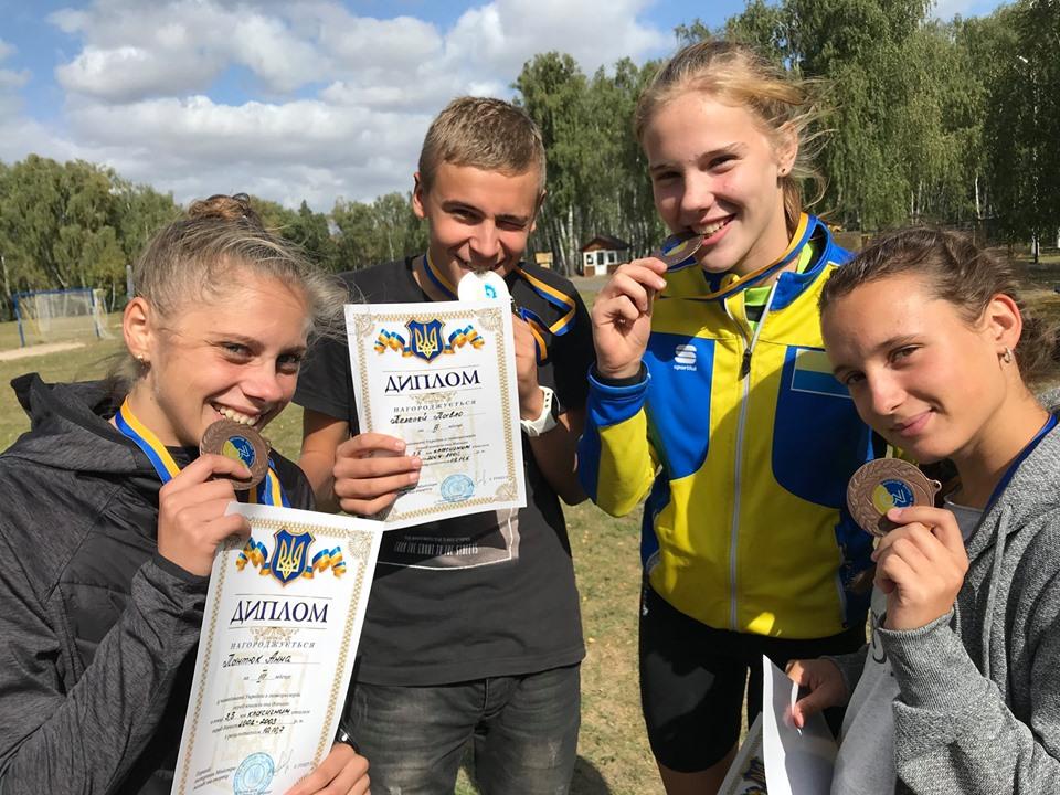 70808391_2352694284812914_6900565672053440512_n Ліцеїсти спортінтернату з Білої Церкви - призери чемпіонату України з лижоролерів