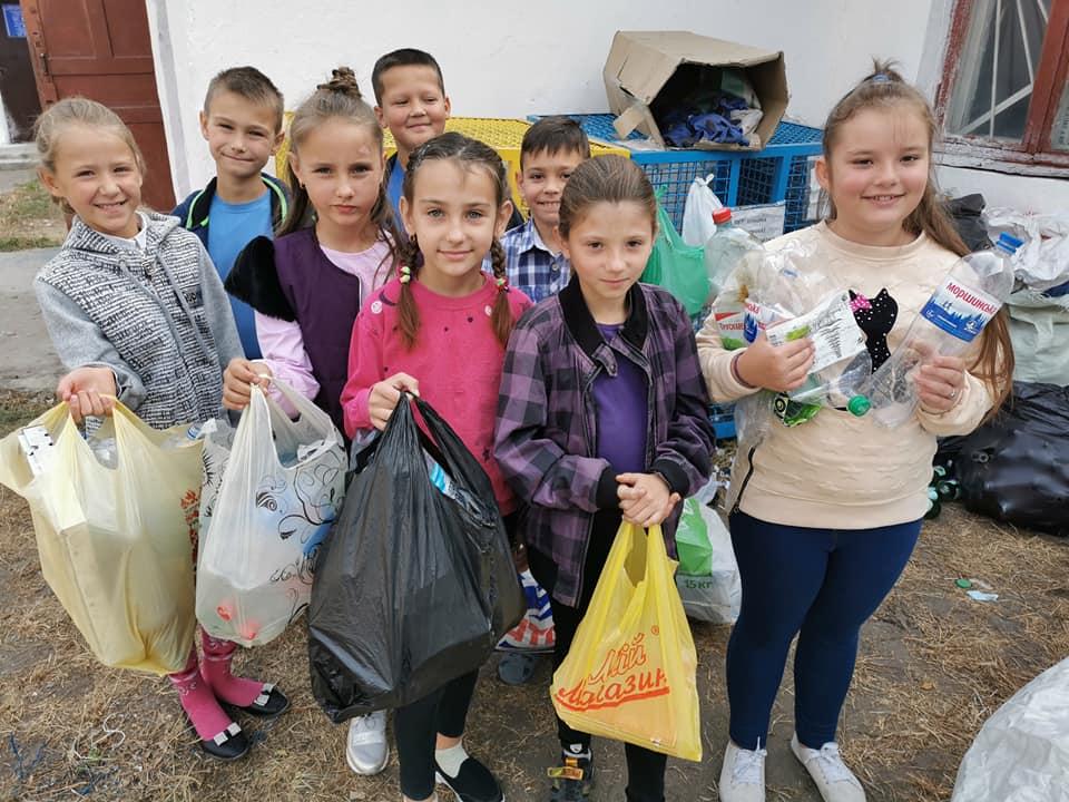 71334579_718021081974091_3593956945993662464_n У Фастові відбудеться Zero Waste Day: учнів навчатимуть збирати та сортувати відходи