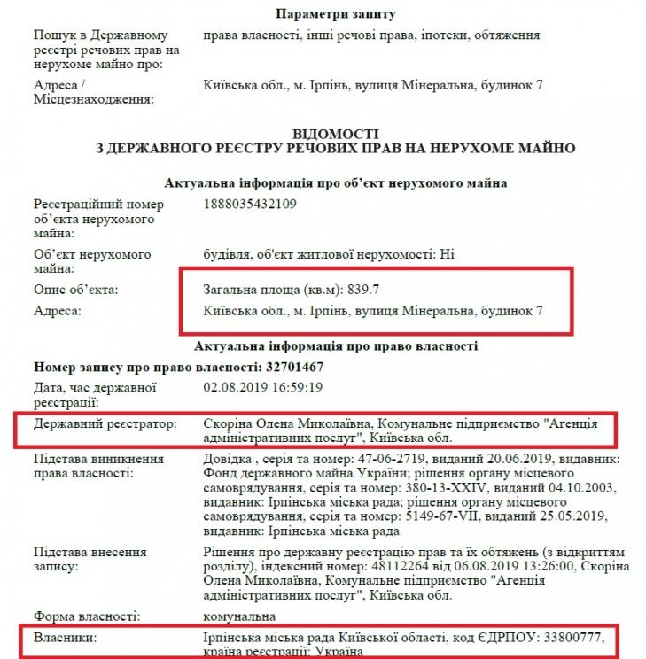 Ще одна справа до низки кримінальних справ проти Карплюка? -  - 729 486 5d71dc76ecfeb