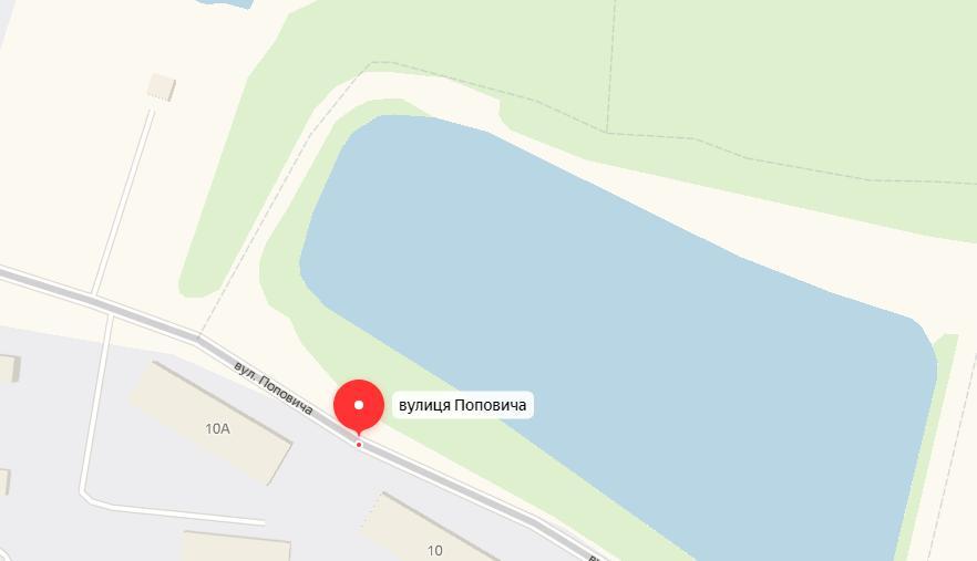Novyj-rysunok-1 На одному із озер Борисполя потонув чоловік