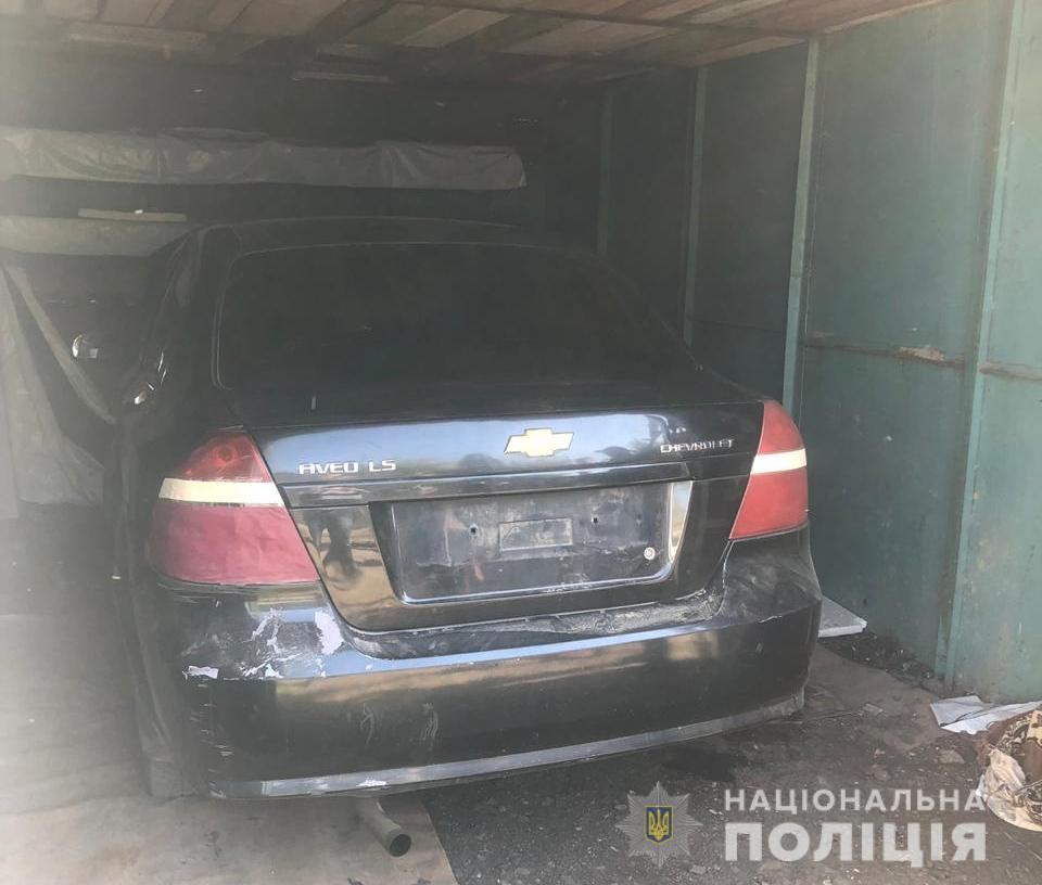 Розбійний напад та заволодіння автомобілем: в Броварах затримали двох зловмисників -  - WhatsApp Image 2019 09 11 at 16.10.39