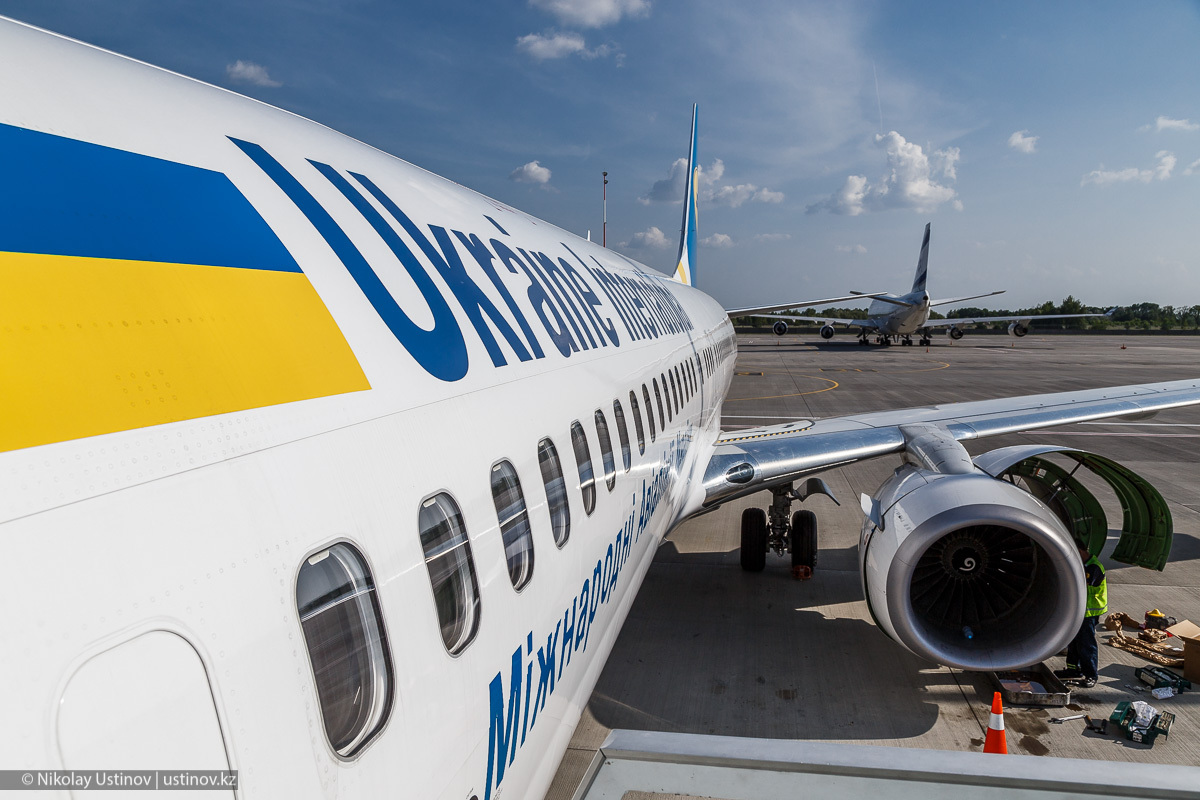 Двом українським авіакомпаніям можуть виплатити компенсацію за обліт території РФ -  - f71f21c583691b88a7e153d10e6b3d3f