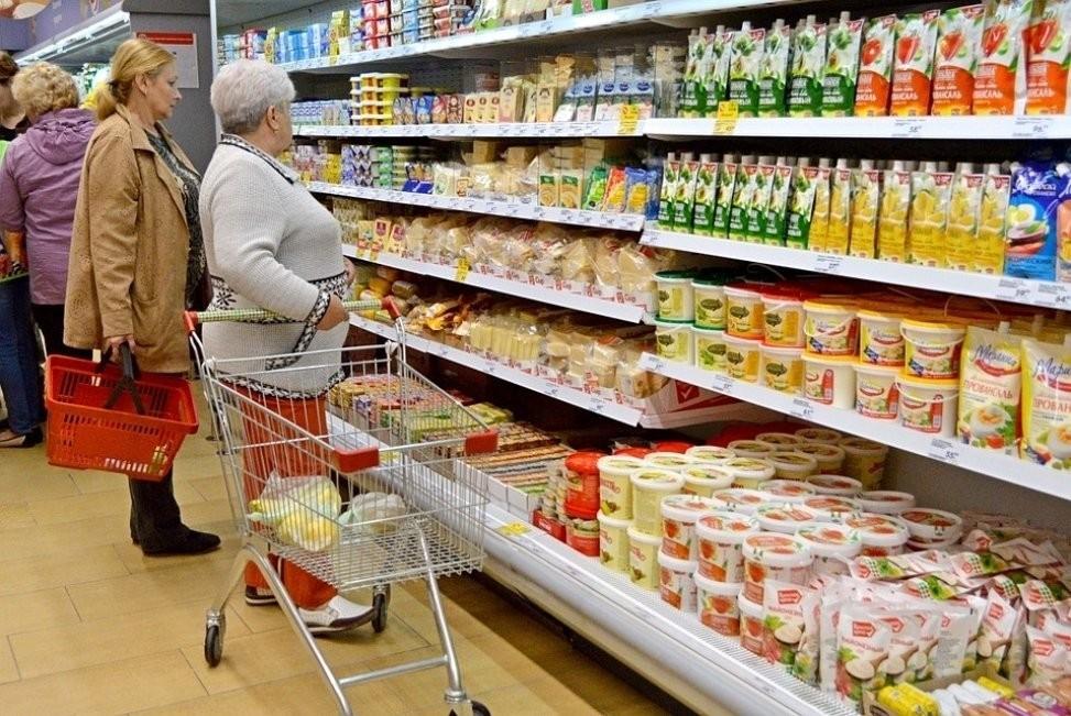 З початку року споживчі ціни на Київщині підвищилися на 2,9% -  - image 2