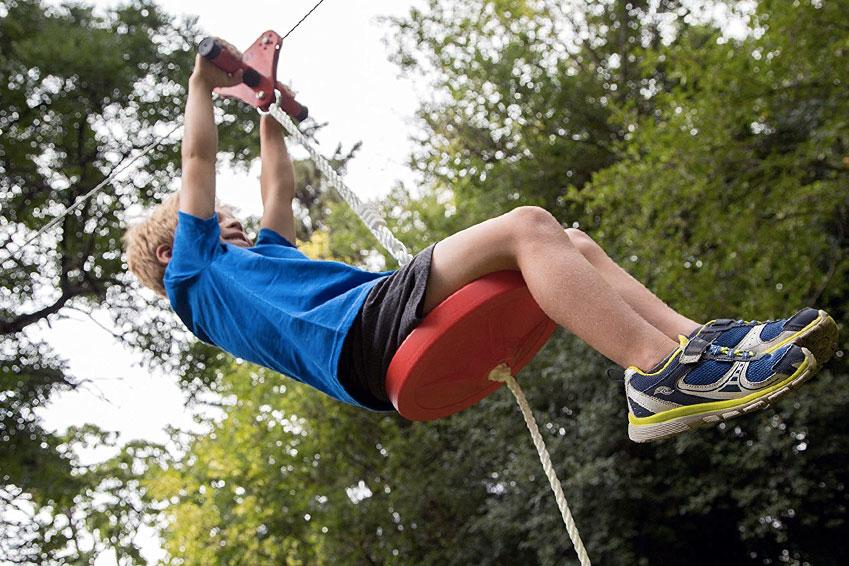 kit-zipline-10 Дітей ветеранів Боярки запрошують на туристичний квест