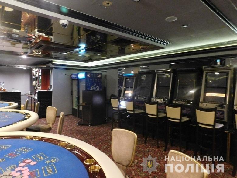 obolkazino260919 У Києві викрили казино увійти в яке можна було лише через мобільний додаток