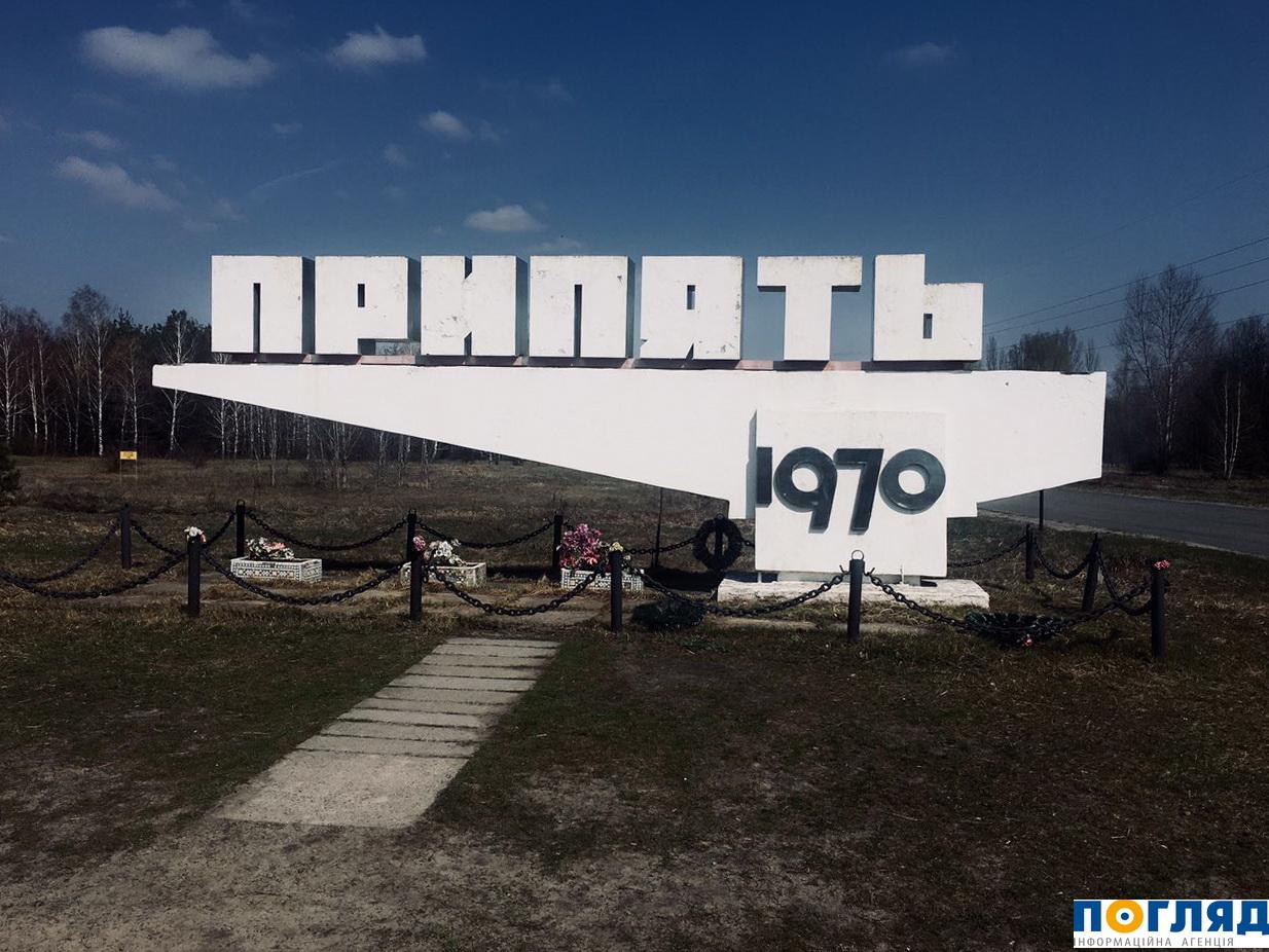 Наземні, водні та повітряні: затверджено 21 маршрут у Чорнобильській зоні