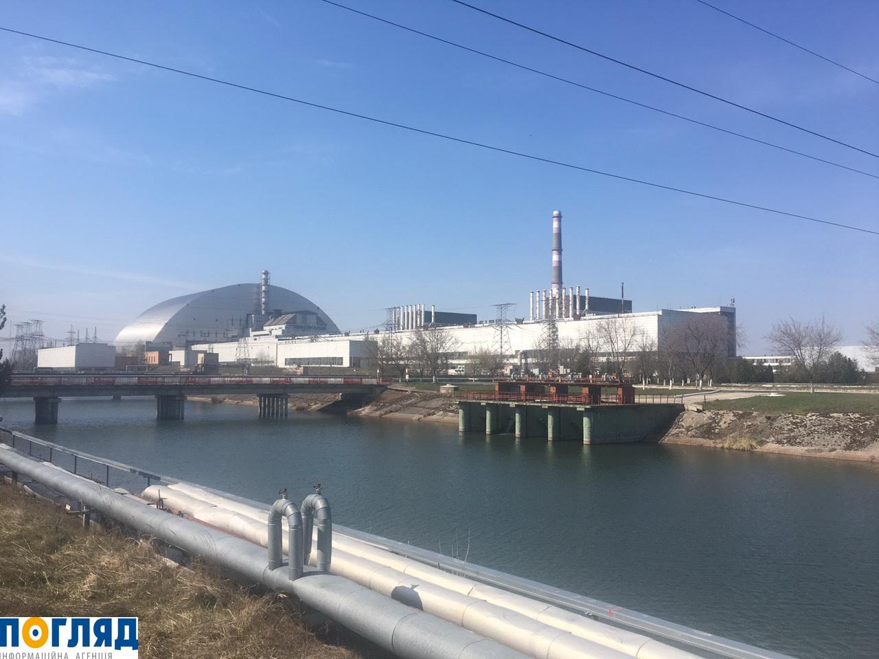 Чорнобильський туризм стає офіційним: зону відчуження розвиватимуть