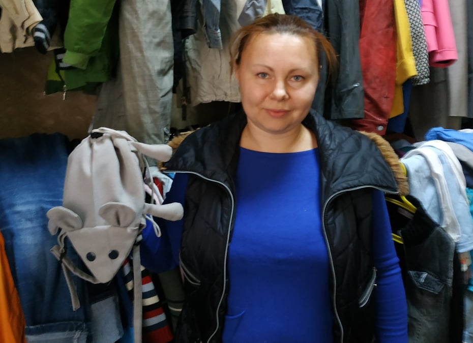 1001_Bank_Mysha Апсайклінг по-Вишгородськи
