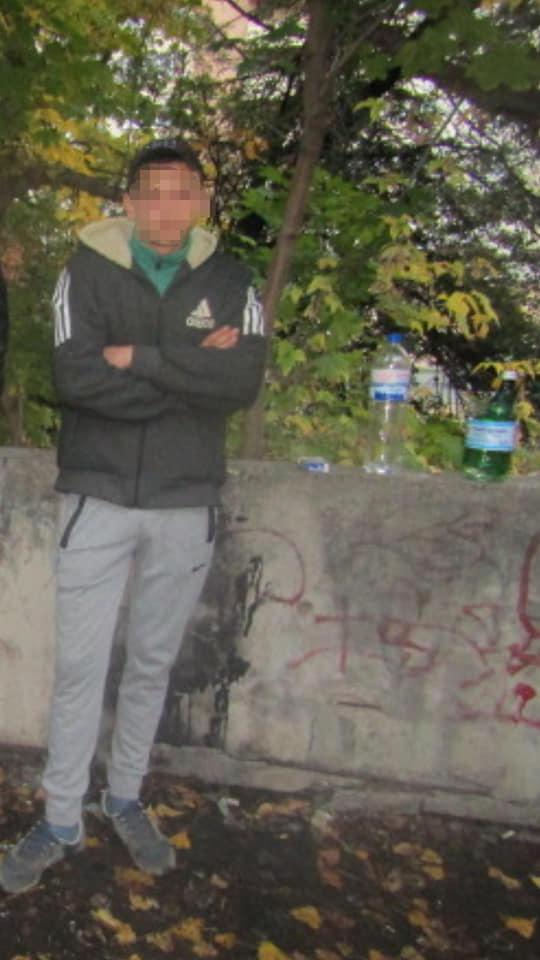 Минулої ночі Вишгородські поліцейські зафіксували два «наркотичні» факти - наркотики, кримінальне провадження, київщина, Вишгородський відділ поліції, Вишгород - 1001 Narkotyky2