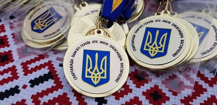 До Дня захисника України на Вишгородщині – урочиста програма -  - 1004 Den Zahysnyka