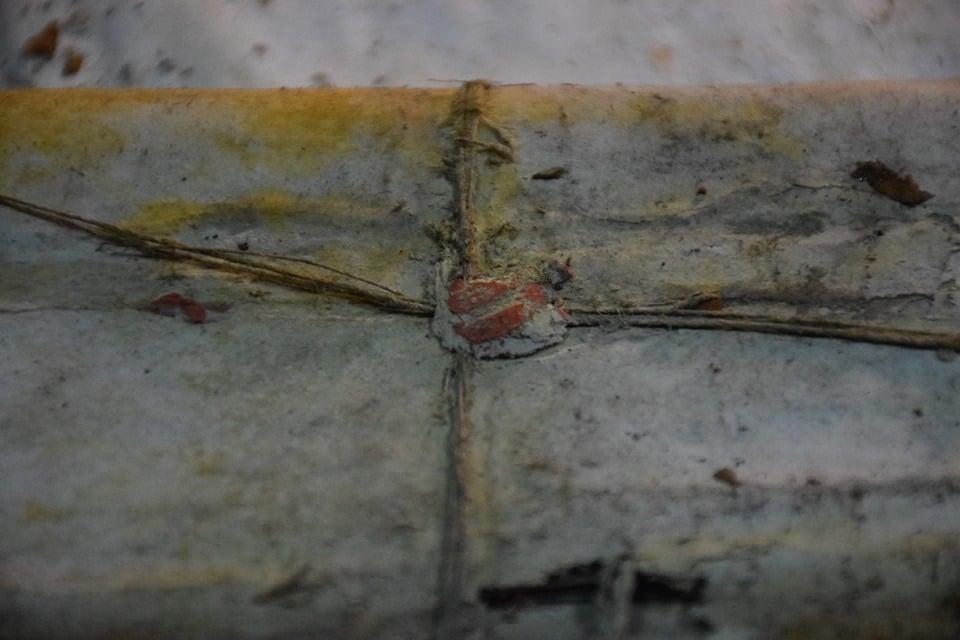 У Стратинських лісах знайдено два досі невідомі архіви УПА - документи - 1009 arhiv4