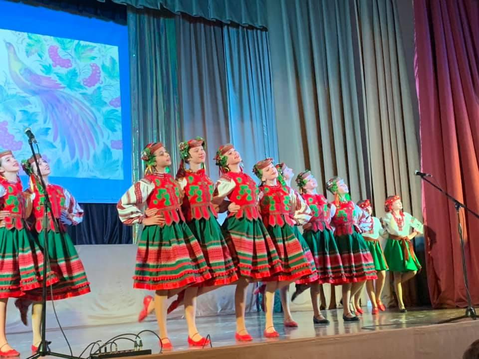 Вишгородщина вітає захисників України -  - 1013 Vysh kontsert2