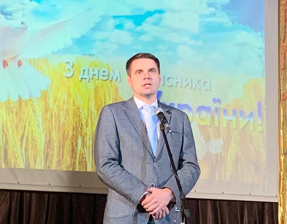 Вишгородщина вітає захисників України -  - 1013 Vysh Danchyn