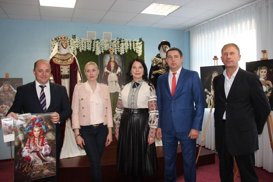 Першим містом Київщини, де історичні пам'ятки оснащені QR-кодами, став Вишгород -  - 1016 KONF1 Rajrada