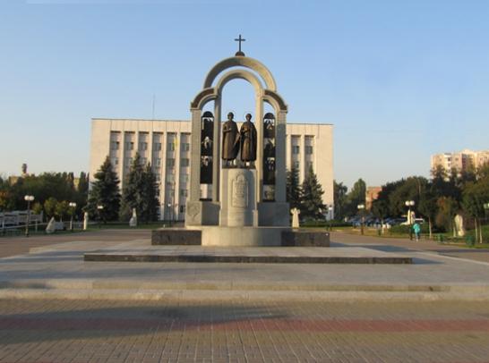 Як вберегти від вандалів монумент у Вишгороді? - Момот, київщина, Вишгород, вандалізм - 1017 vandal pam