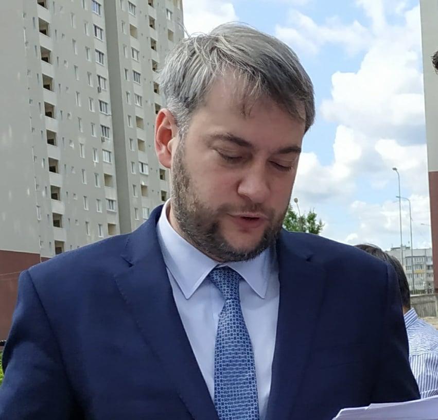 Уряд погодив звільнення з посади очільника КОДА - Михайло Бно-Айріян, КОДА, київщина, голова КОДА, Відставка - 1020 Bno2