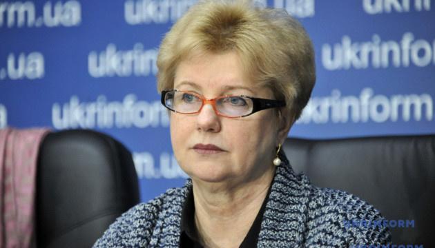 Виконуючою обов'язки голови НАЗК  призначено Наталію Новак - РФ, НАЗК, Кабінет міністрів, засідання - 1020 Novak