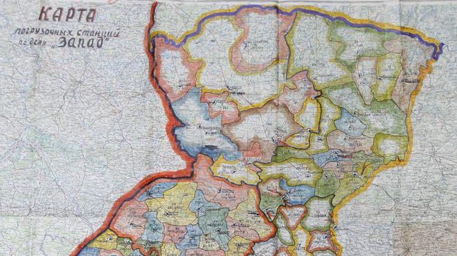 Операція «Захід»: чекісти виселяли жінок і дітей - Україна, Західна Україна - 1022 Deport3