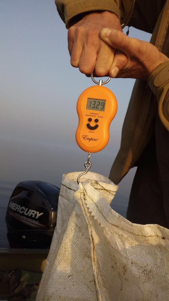 На Вишгородщині рибалки за день завдали понад 15 тис грн збитків - порушення правил рибальства, київщина, Київський рибоохоронний патруль, Вишгородський район - 1024 ulov2