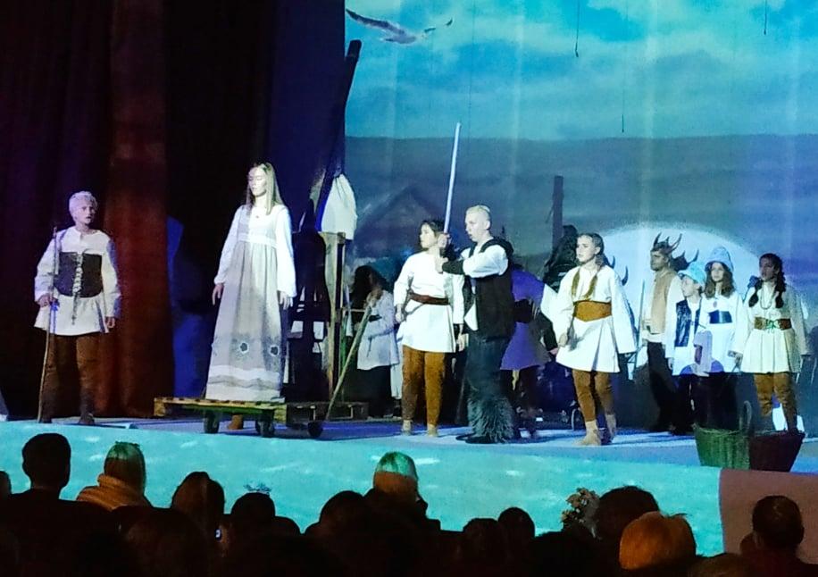 """""""Колискова для Дракона"""": прем'єра у Вишгороді -  - 1028 Drak3"""