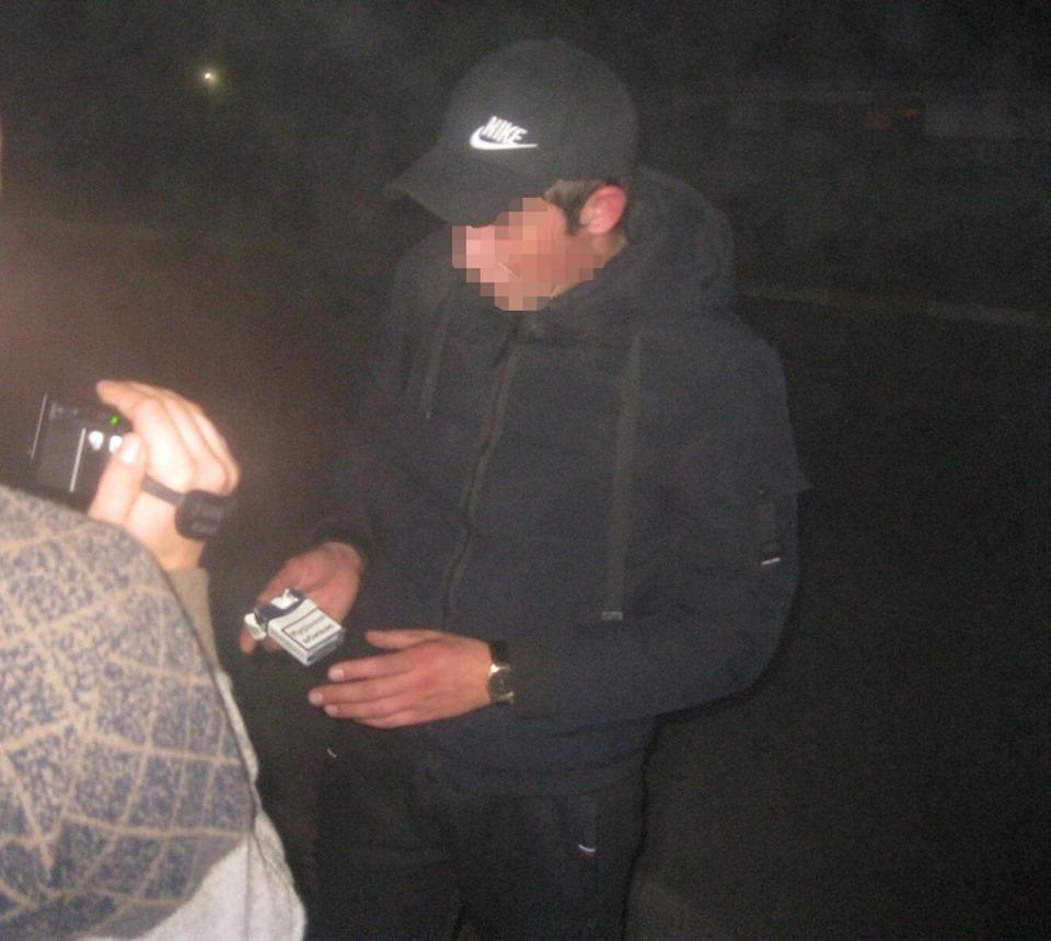 На Вишгородщині чоловіка судитимуть за амфетамін - Поліція, наркотики, київщина, Димер, Вишгородський район - 1029 narko1
