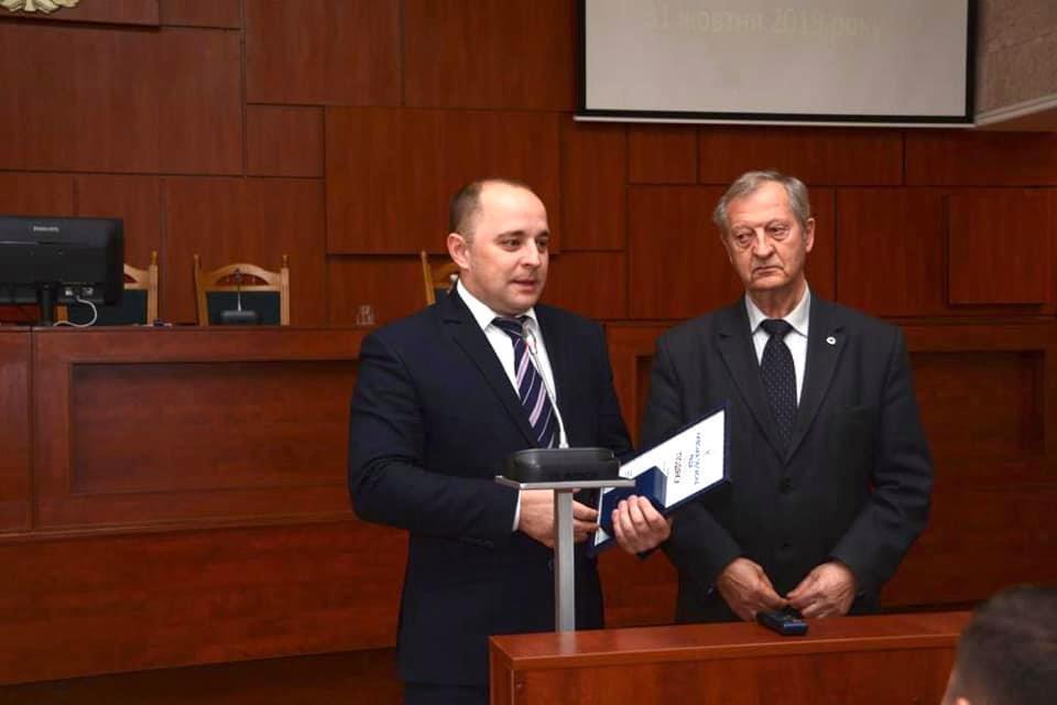 У World Cities Day міський голова Вишгорода отримав нагороду - нагорода, Момот, міська рада, київщина, Вишгород - 1031 Momot Martin