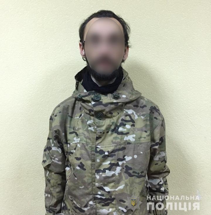 Чергових сталкерів-іноземців виявлено в зоні відчуження ЧАЕС -  - 11