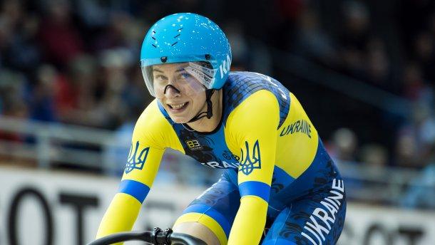 Українка Олена Старикова виборола «срібло» на чемпіонаті Європи з велотреку - чемпіонат Європи - 1105530