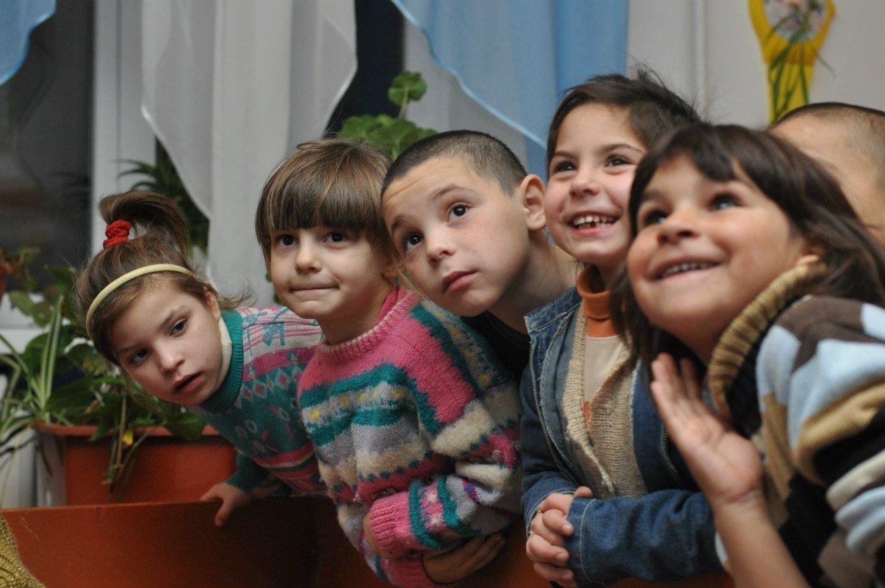 На Київщині активісти розробили план трансформації інтернатів - школа-інтернат, реформи, діти-сироти, діти з інвалідністю, дитячий будинок сімейного типу, вихованці інтернатів, Боярка, Біла Церква - 1111