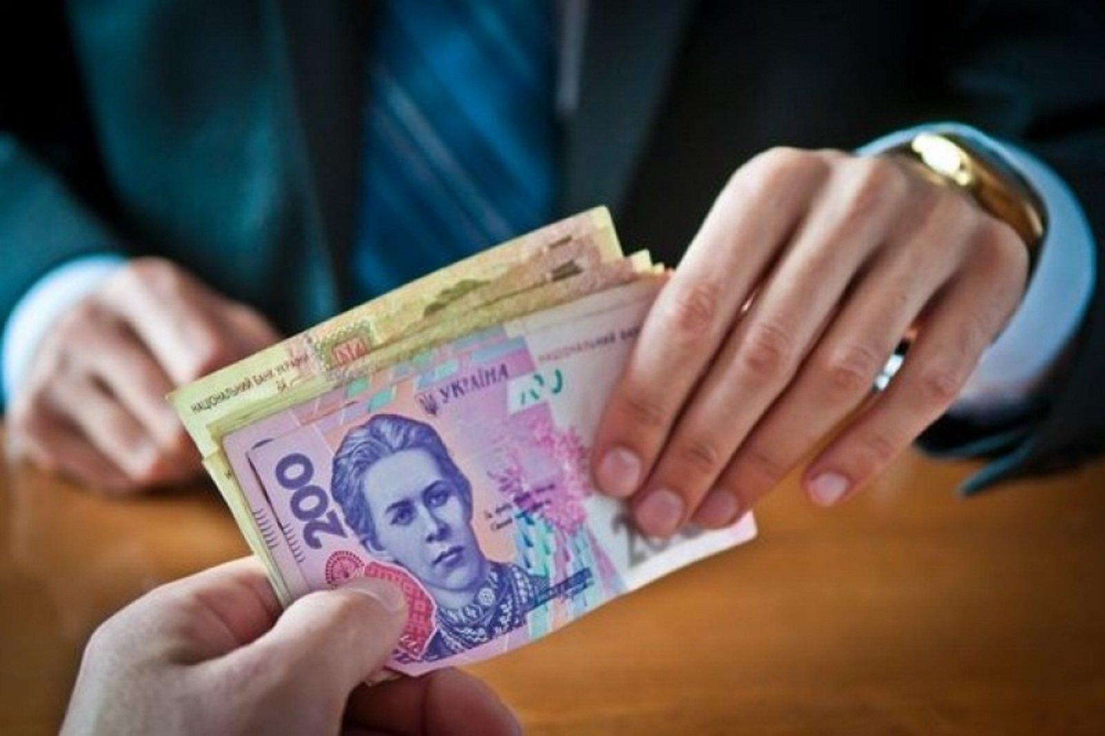 В Україні за місяць середня зарплата зросла на 150 грн -  - 1493098667 publications c9f4d4ac878e3ea639887592bb933ba2