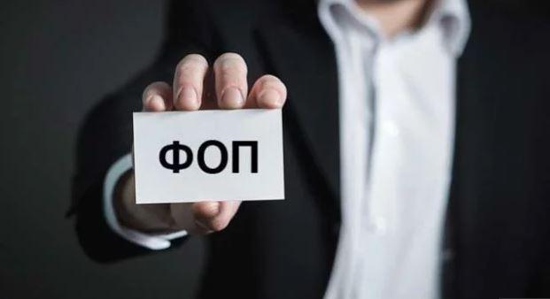 """Дворічний мораторій на перевірки ФОПів, окрім """"ризикових""""- пропозиція від президента Зеленського -  - 1550513991 4102"""